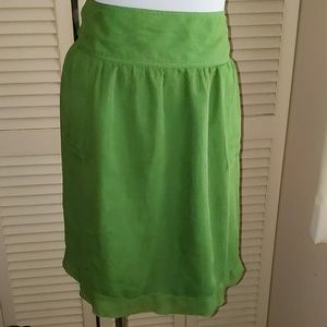 NWOT Burberry London skirt